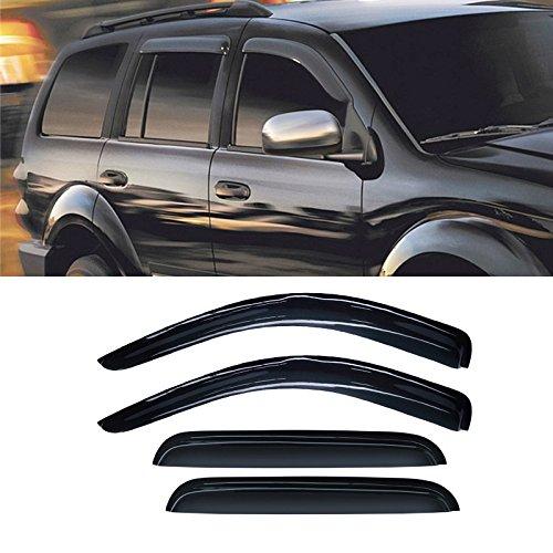 vioji-4pcs-dark-smoke-outside-mount-style-sun-rain-guard-vent-shade-window-visors-fit-98-03-dodge-du