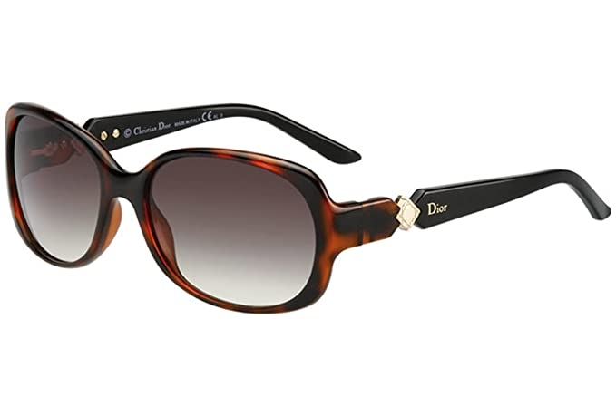 DIOR Zemire 2 Shades, in Havanna or Black