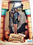 Tomb Raider 9 Inch Tall Action Figure : Lara Croft...