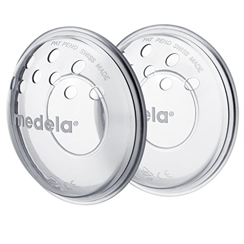 Review Medela SoftShells for Sore Nipples
