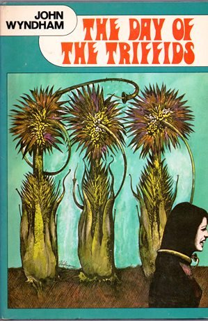 the day of the triffids essays The day of the triffids essays this essay will discuss the novel the day of the triffids by john wyndham and an opinion on the novel the novel begins as bill.