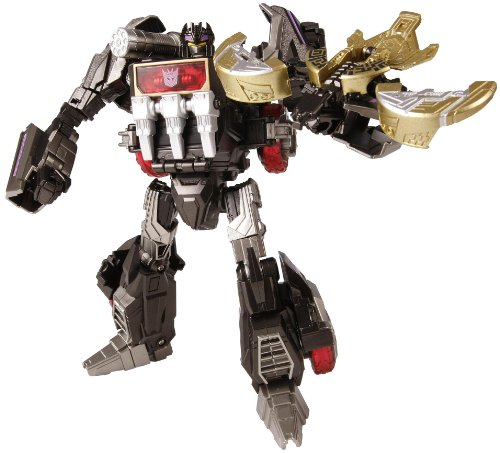 TG14 Transformers Generations - Soundblaster & Buzzsaw