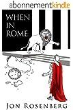 When In Rome: The Hidden Academy Book 4 (English Edition)