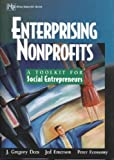 img - for Enterprising Nonprofits book / textbook / text book