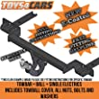 second hand tow bars