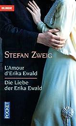 Bilingue L'amour d'Erika Ewald