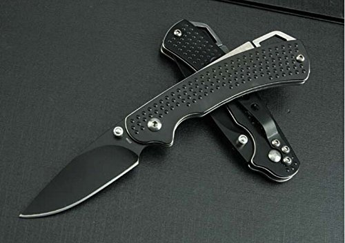 Charm Outdoor Survival Camping Pocket Folding Knife Wc233Am-5.59''