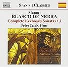 Int�grale /Vol.3: Sonates Pour Clavier