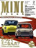 MINI freak (ミニフリーク) 2009年 02月号 [雑誌]