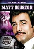 Matt Houston: First Season [DVD] [Region 1] [US Import] [NTSC]