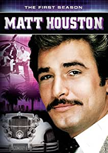 Matt Houston: Season 1