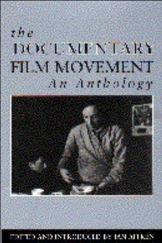Documentary Film Movement: An Anthology