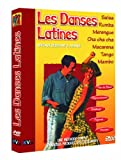 echange, troc Danses latines (DVD)
