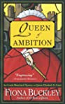 Queen of Ambition (Ursula Blanchard)