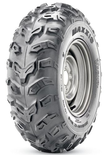 Maxxis M952Y Replacement ATV RR Tire 25X10-12 for Yamaha Rhino 450 (Yamaha Atv Tires compare prices)