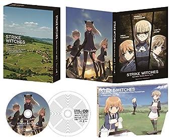 ストライクウィッチーズ Operation Victory Arrow vol.3 アルンヘムの橋【Blu-ray】