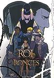 echange, troc Yuji Iwahara - Le Roi des Ronces, Tome 6 :