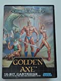 Golden Axe (Mega Drive)