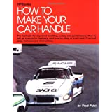 How to Make your Car Handle HP46by Fred Puhn