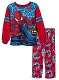 The Amazing Spiderman 2 Pajama Set Sizes 12M-5T