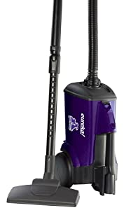 best canister vacuum for dog hair