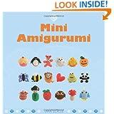 Mini Amigurumi (Cozy)