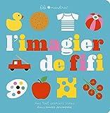 """Afficher """"L'imagier de Fifi"""""""