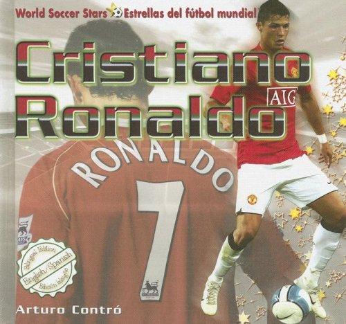 Cristiano Ronaldo Soccer Estrellas Mundial