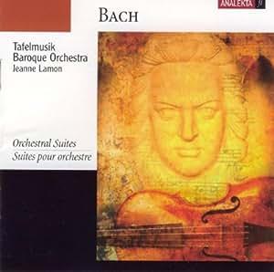 Orchestral Suites 1 3 & 4