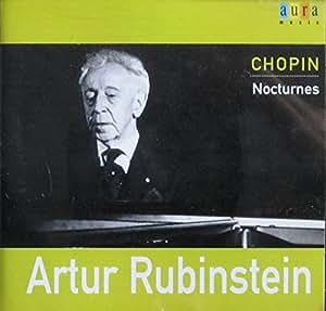 Fryderyk Chopin Artur Rubinstein Chopin Nocturnes