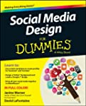 Social Media Design For Dummies (For...