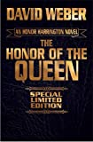 Honor of the Queen Signed Leatherbound Edition (Honor Harrington)