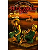 Adventures of Huckleberry Finn 1885 (0195114094) by Twain, Mark