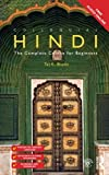 img - for Colloquial Hindi: The Complete Course for Beginners (Colloquial Series (Book Only)) book / textbook / text book