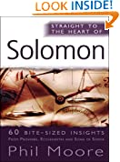 Straight to the Heart of Solomon (The Straight to the Heart Series)