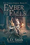 img - for Ember Falls (The Green Ember Series: Book 2) book / textbook / text book