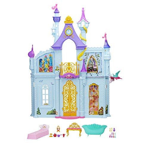 Disney Princess - Il Castello delle Principesse