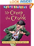 Mr Creep the Crook (Young Puffin Books)