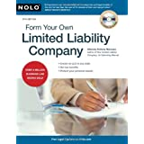 Form Your Own Limited Liability Company ~ Anthony Mancuso