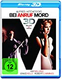 Bei Anruf Mord  (inkl. 2D-Version) [3D Blu-ray]