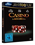 Image de Casino Jahr100film [Blu-ray] [Import allemand]