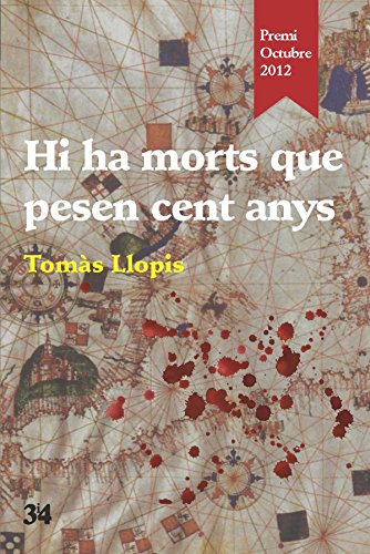 hi-ha-morts-que-pesen-cent-anys-narratives-book-98-catalan-edition