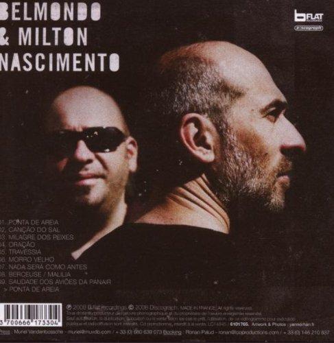 Milton Nascimento & Belmondo