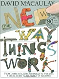 img - for The New Way Things Work book / textbook / text book