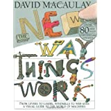 The New Way Things Work ~ David MacAulay