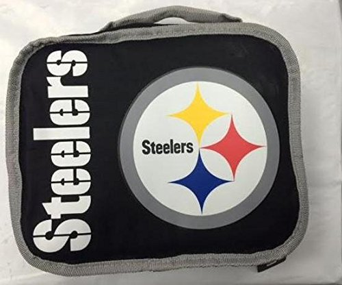 Steelers Lunch Boxes Pittsburgh Steelers Lunch Box