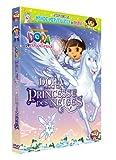 echange, troc Dora l'exploratrice - Vol. 18 : Dora sauve la princesse des neiges