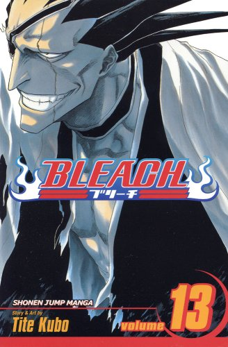Bleach, Vol. 13 (Bleach (Graphic Novels))