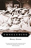 Concluding (British Literature Series)