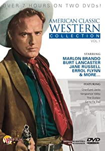 American Classic Western Collection, Vol. 1
